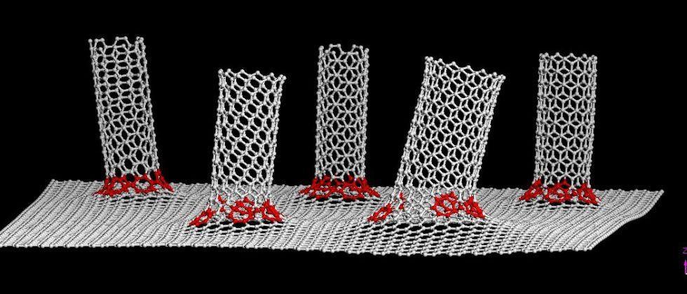 Lithium battery prototype has thrice the capacity of li-ion batteries