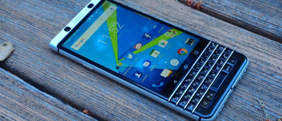 BlackBerry KEYone Review: With QWERTY comes compromise