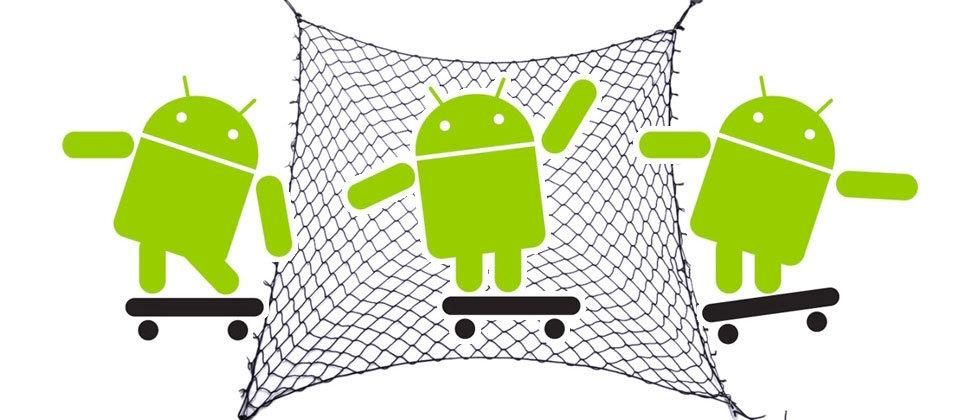 Google VS Root: Why SafetyNet is now standard for developers