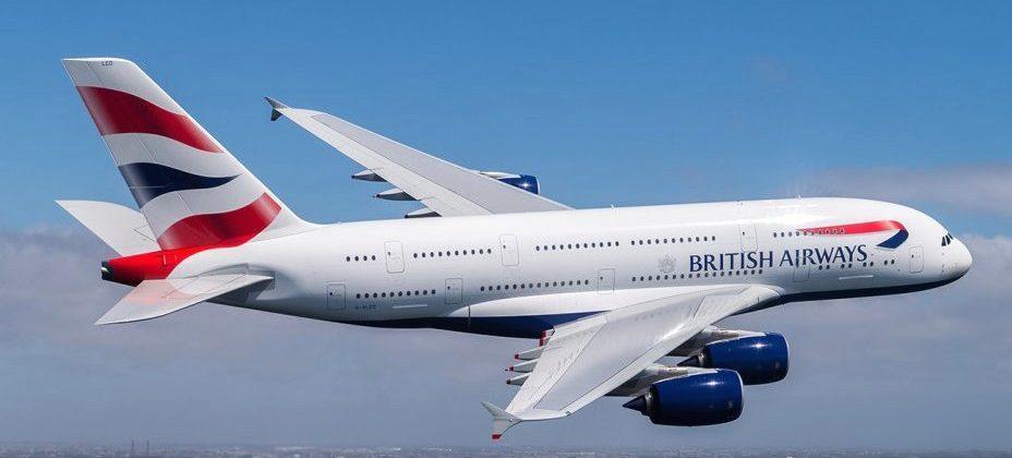 British Airways suffers major system failure, cancels numerous flights