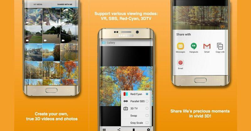 Camarada syncs multiple phones into one 360-degree camera