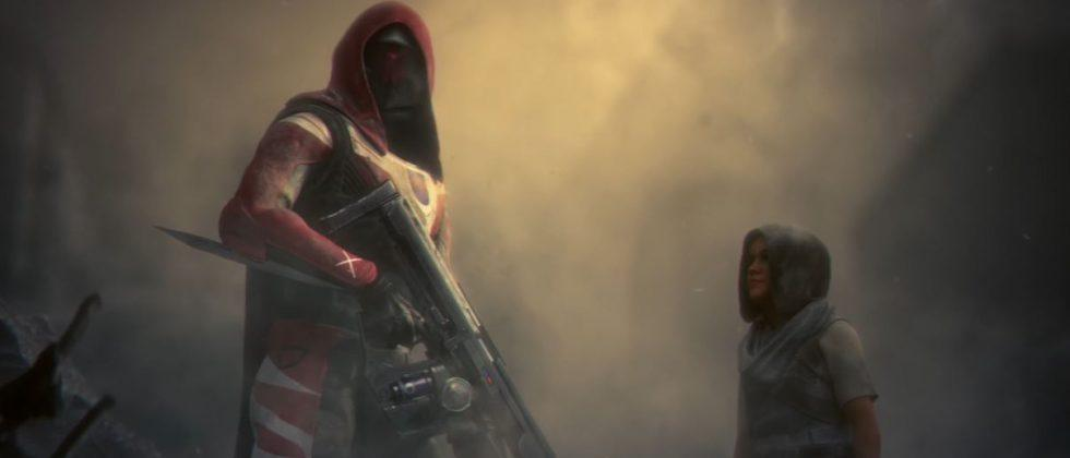 Destiny 2 PC details start with no dedicated servers