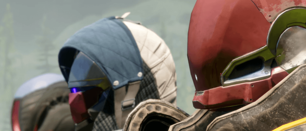 Have a look at Destiny 2's gameplay reveal trailer