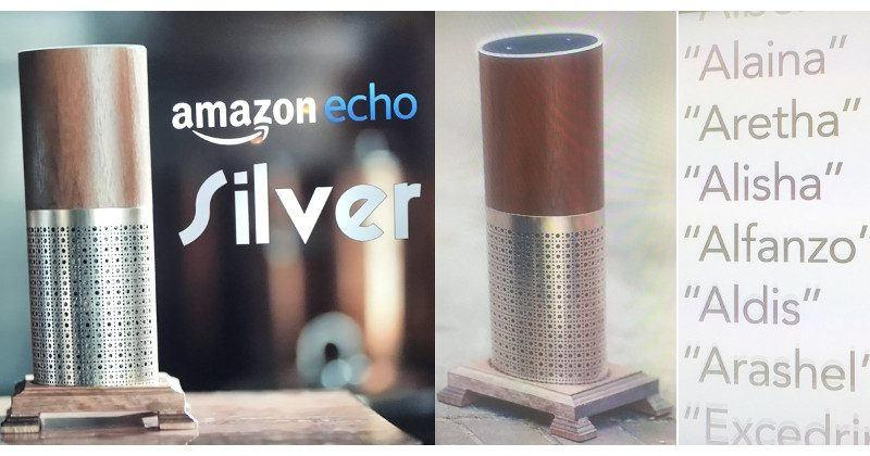 SNL's Amazon Echo Silver responds to almost any name