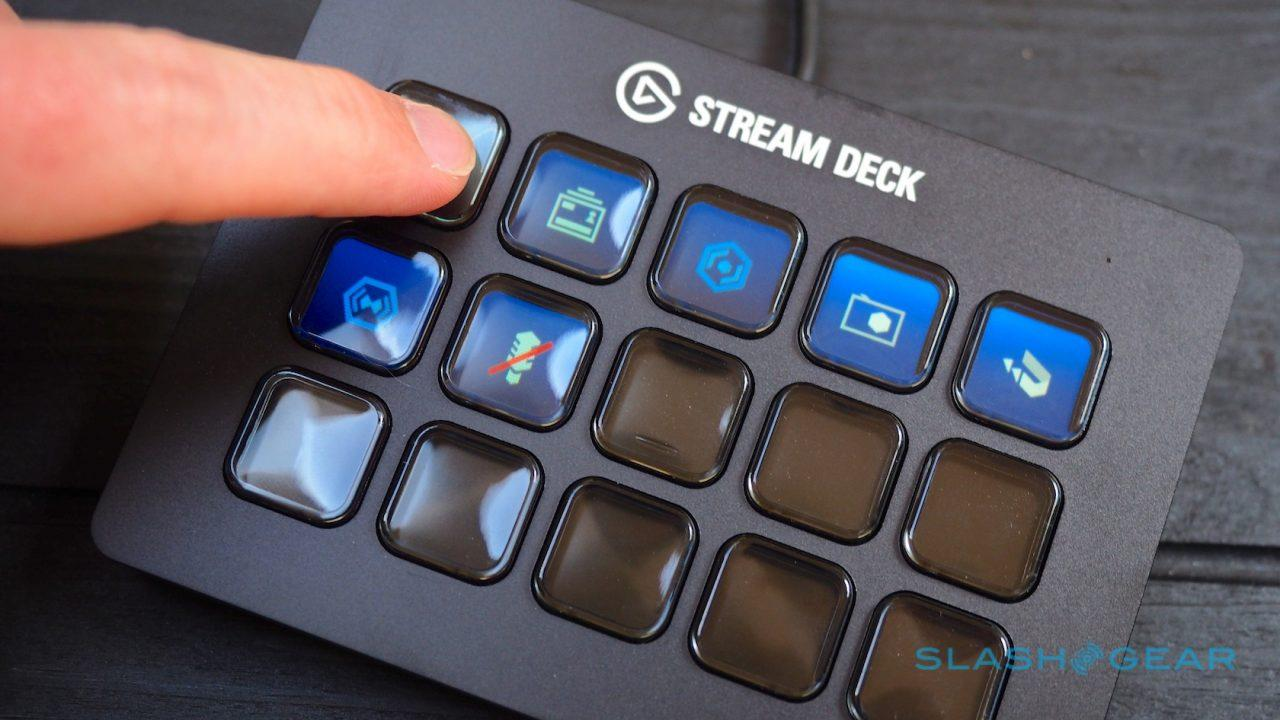 Elgato Stream Deck Review: Too useful just for Twitch