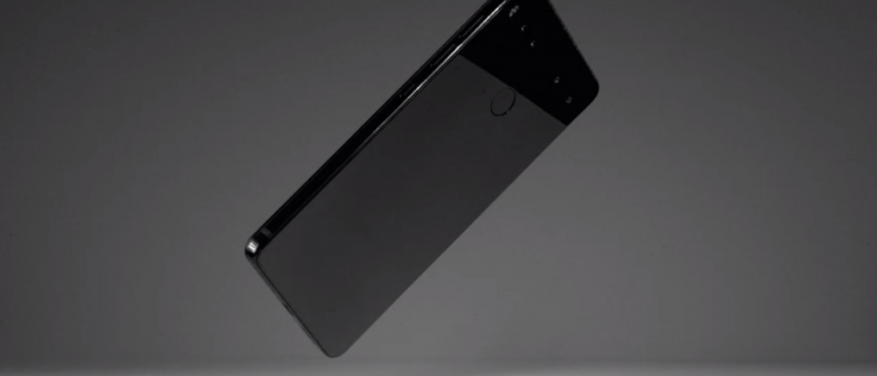 Andy Rubin's Essential Phone breaks all the rules