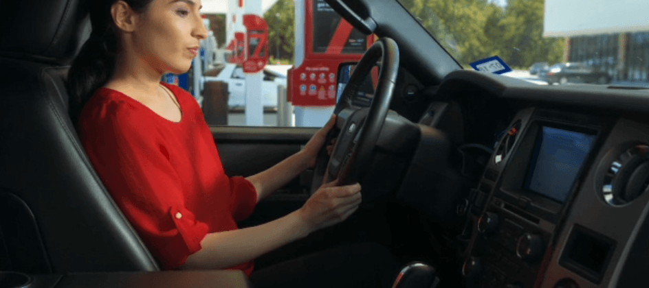 ExxonMobil's SpeedPass+ brings mobile payments to Ford SYNC 3 and Apple Watch