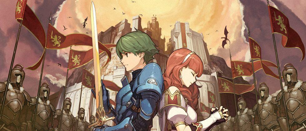 Fire Emblem Echoes: Shadows of Valentia season pass costs a ton of money
