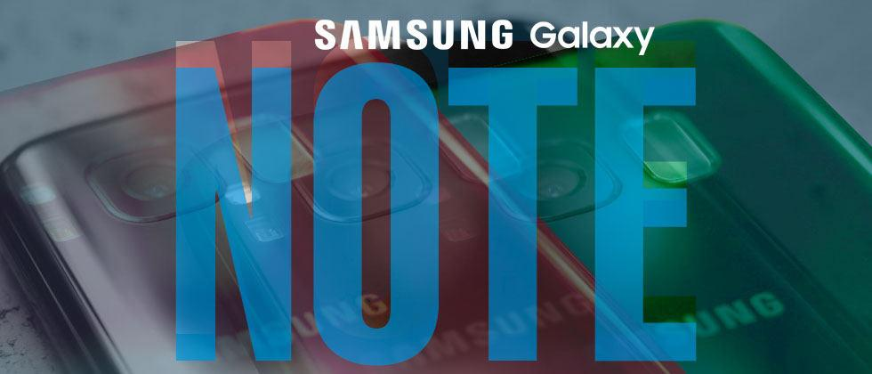 """Samsung Galaxy Note 8 release 2017: time tips """"2x"""" details"""