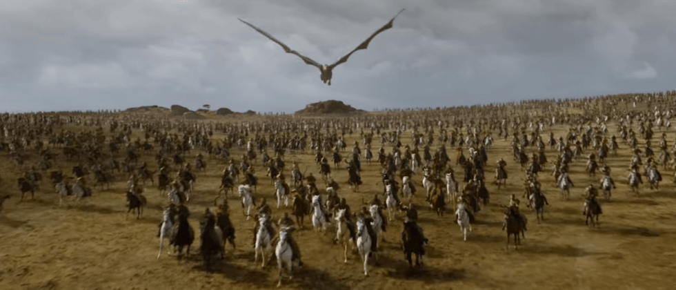 Game of Thrones Season 7 trailer gears up for all-out war