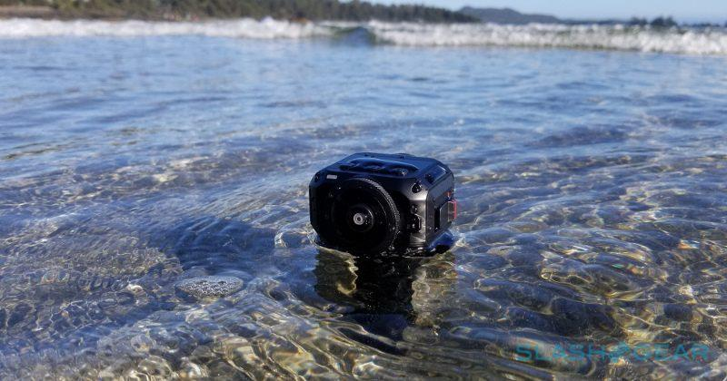 Garmin VIRB 360 camera review: rugged, simple, powerful