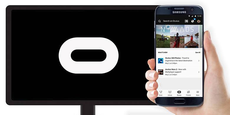 Chromecast support arrives on Gear VR