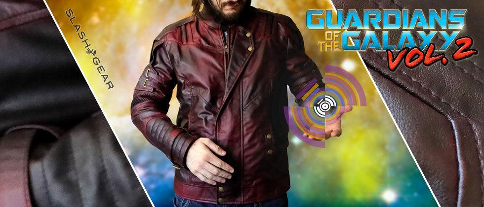 Guardians of the Galaxy Vol 2, Star Lord's Jacket Review