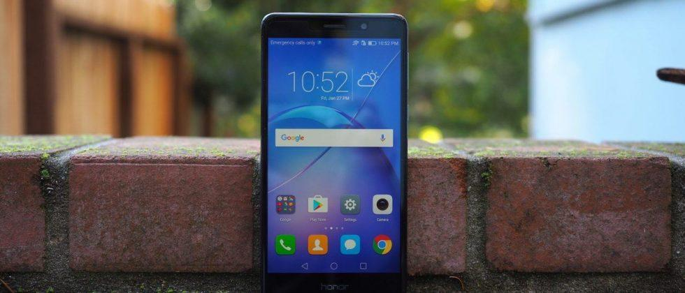Honor 6X smartphone arrives in Target stores across the US
