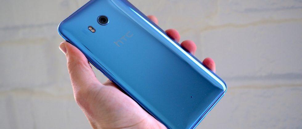 HTC U11: Everything you need to know - SlashGear