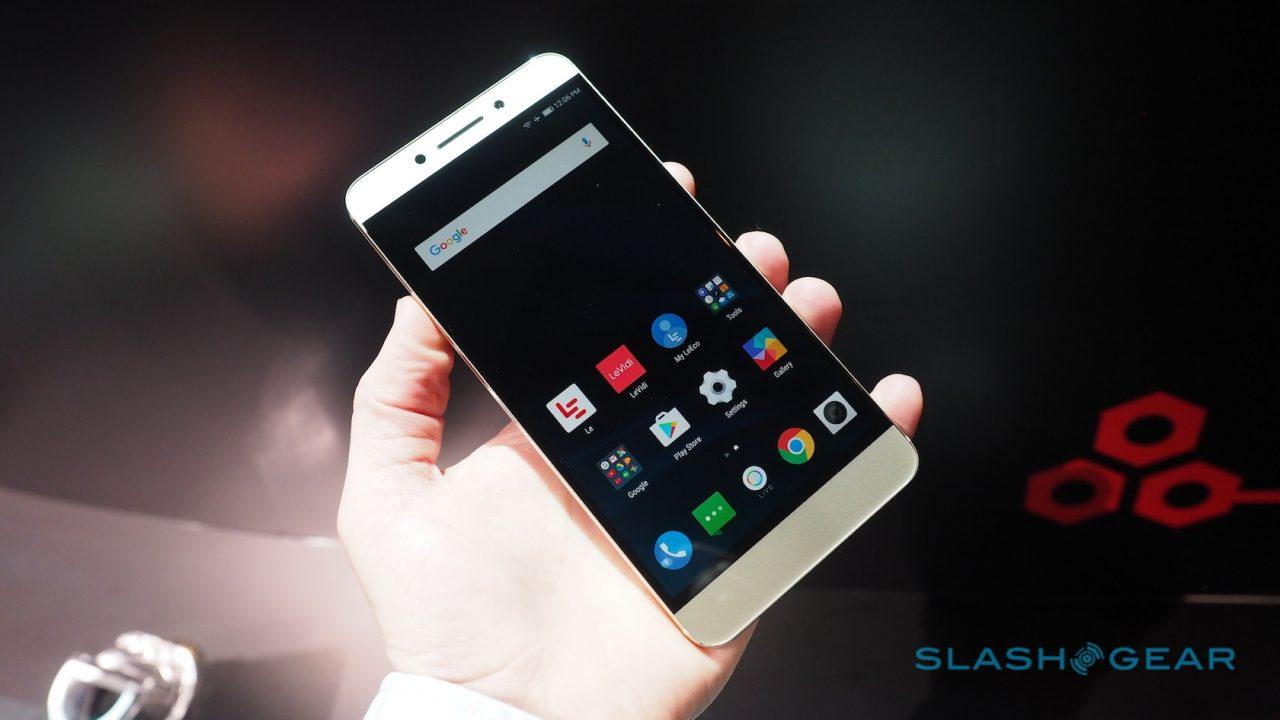 Why LeEco has failed in the US - SlashGear