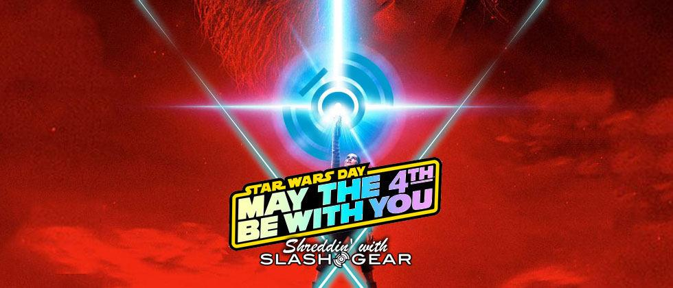 A select list of May the 4th Star Wars sales now live