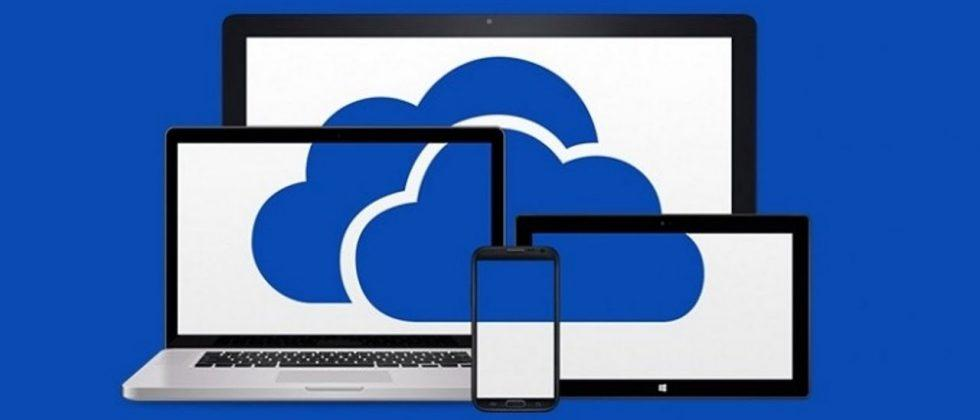 OneDrive Files On-Demand blurs the line between cloud and local