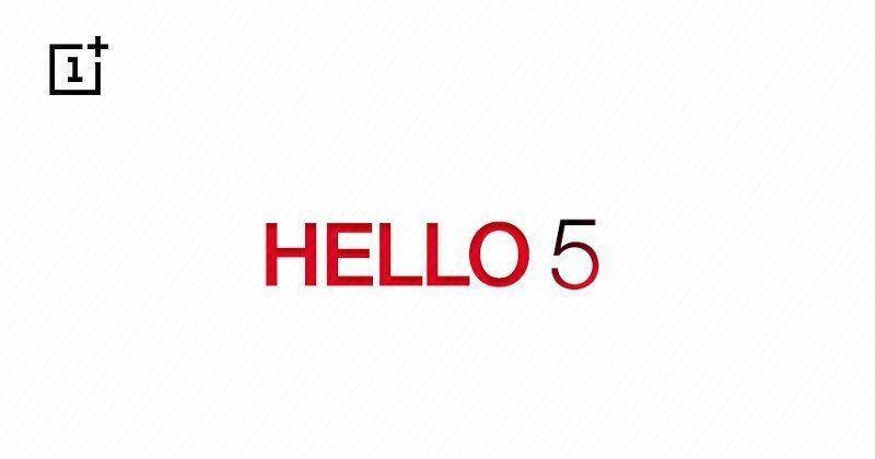 OnePlus 5 confirmed with Snapdragon 835, front fingerprint sensor