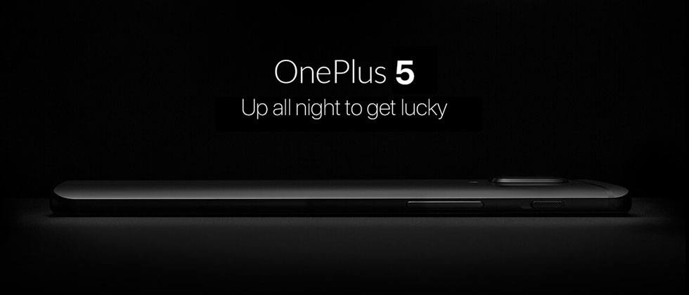 How OnePlus 5 will break 3T's new release date scheduling
