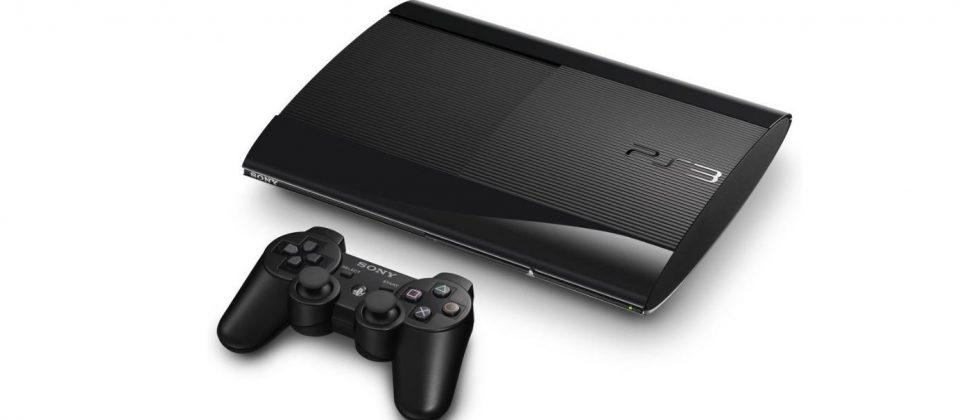 Sony signals the end of PS3, ending production in Japan