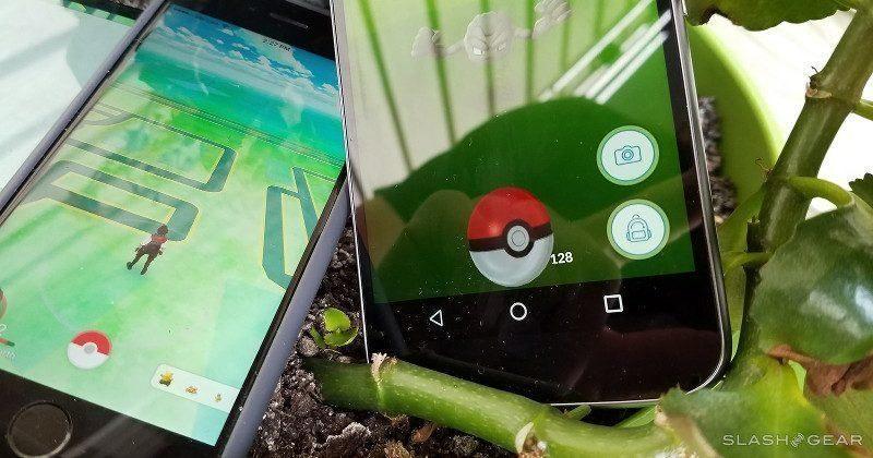 Pokemon GO Legendary Monsters are arriving this summer