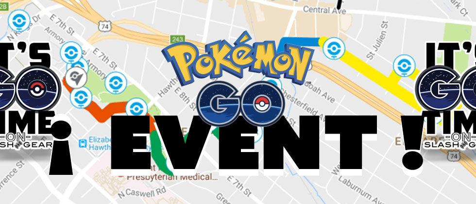 Promo Code Pokemon GO Update 2 imminent: the obvious clues