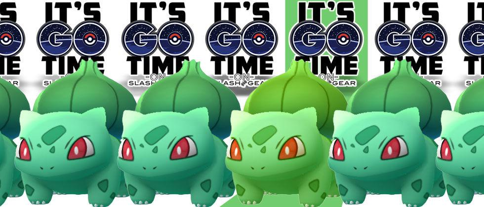 Pokemon GO Grass Event extended: here's how (no promo code needed)