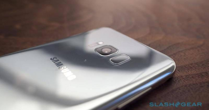 Galaxy S8 is still only second best to Pixel, says DxOMark