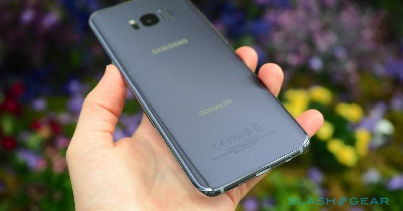 Galaxy S8 Battery Life Optimization Tips and Tricks - SlashGear