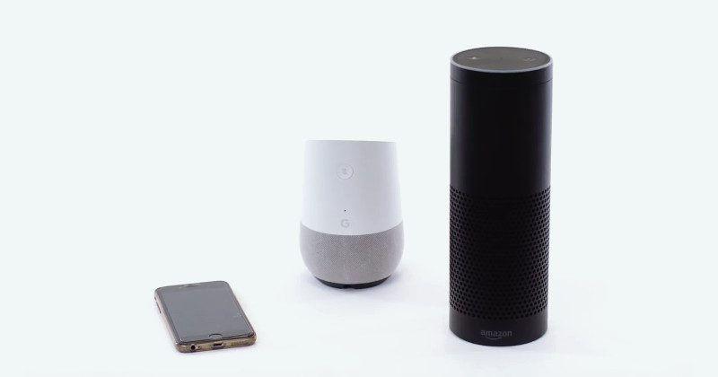 Google Home understands accents better than Siri, Alexa