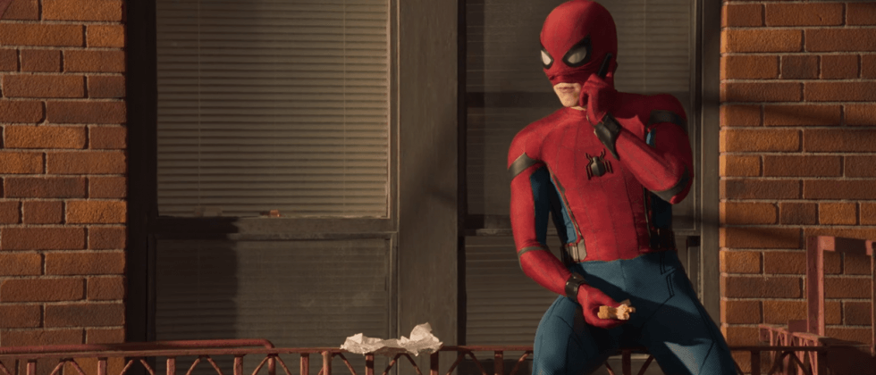 New Spider-Man: Homecoming trailer shows Vulture in action