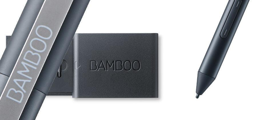 Wacom Bamboo Ink stylus released for Windows Ink