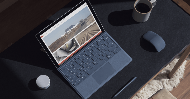 Surface Pro 4 vs Surface Pro: Is it worth the upgrade?