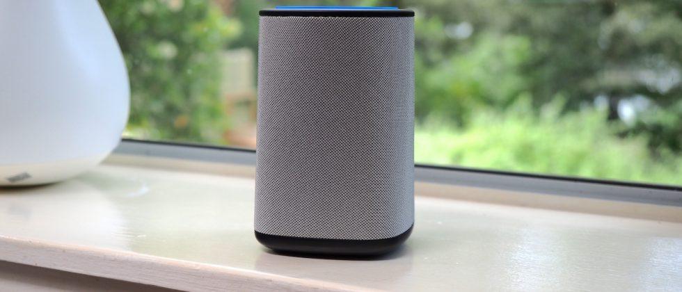 Ninety7 Vaux Review: Echo Dot speaker-battery cuts Alexa's cord