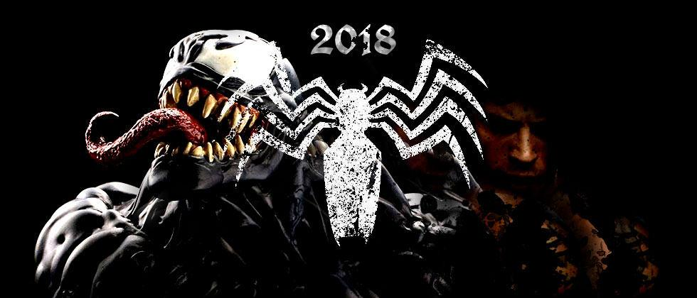 Why Sonys Venom 2018 Movie Is A Huge Mistake Slashgear