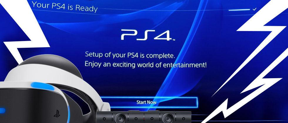 Why it's time to buy a PSVR for PS4 from GameStop or Amazon