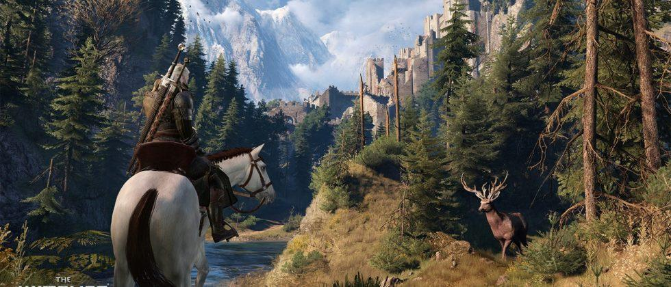 The Witcher is being turned into a Netflix series