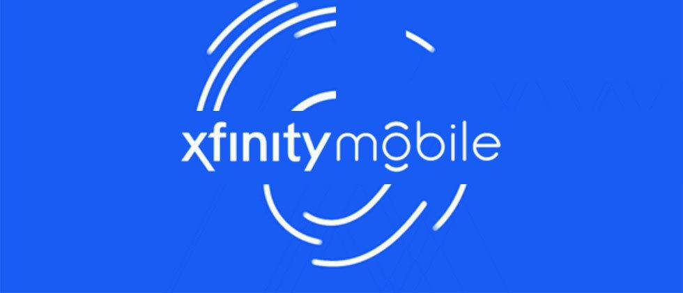 Xfinity Mobile, Comcast's wireless phone service, goes live