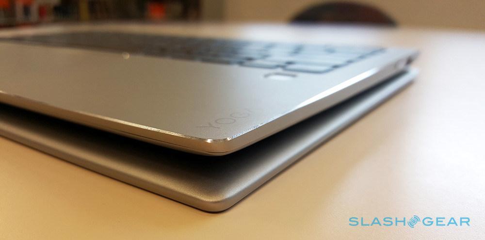 Lenovo Yoga 720 Review — a slim, premium laptop with