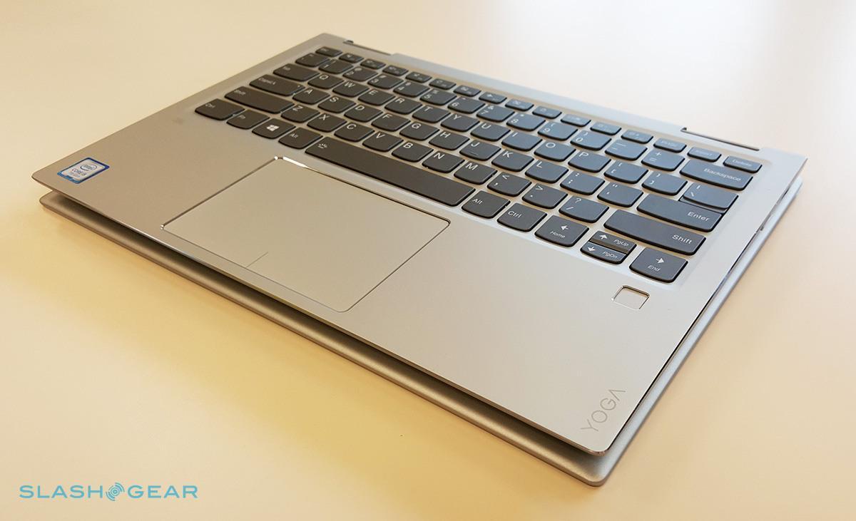 Lenovo Yoga 720 Review — a slim, premium laptop with Thunderbolt