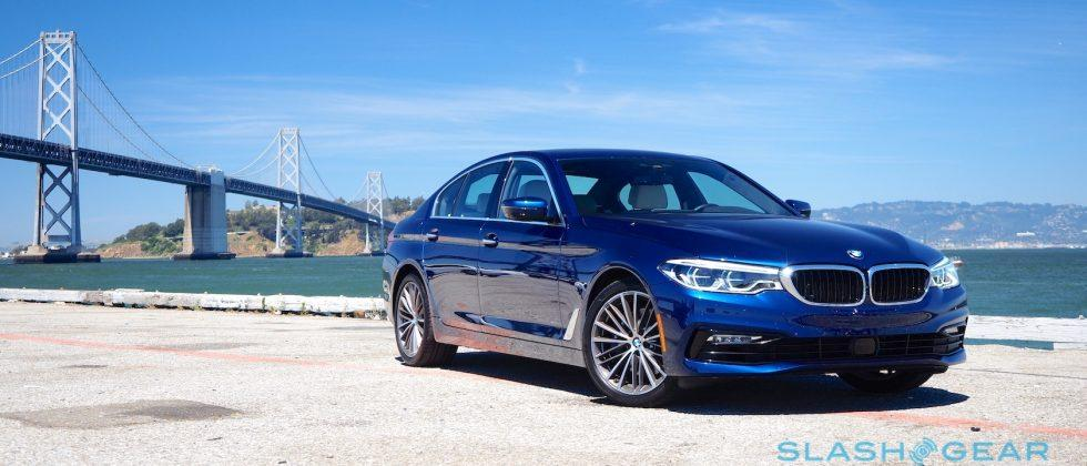 2017 BMW 530i Review: Geek excess comes at a price