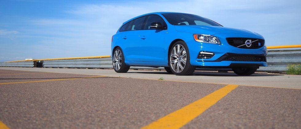 Volvo spins Polestar into performance EV-maker to take on Tesla