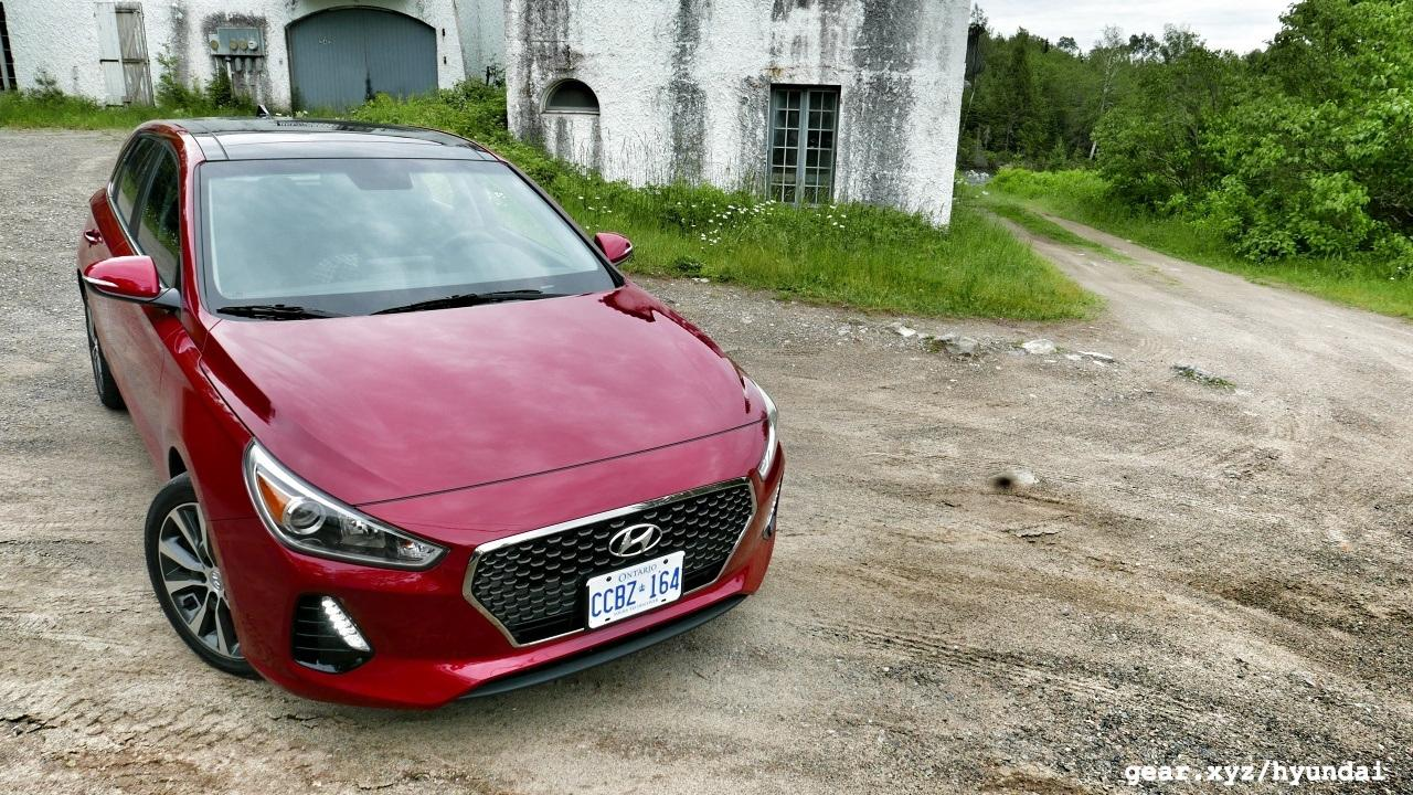 2018 Hyundai Elantra GT First Drive: 5 things you need to