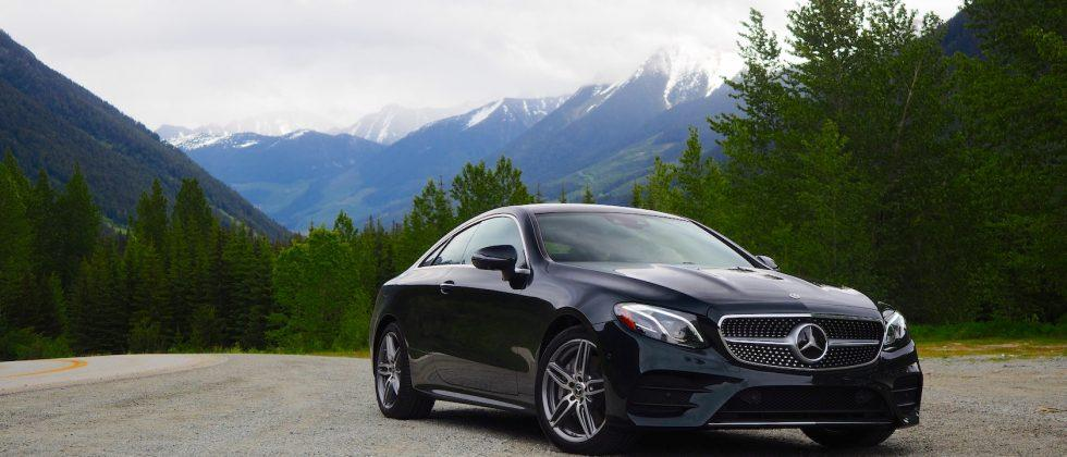 2018 Mercedes-Benz E400 Coupe First Drive: The new benchmark