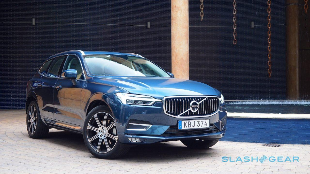 2018 Volvo XC60 First Drive: The best Swedish all-rounder