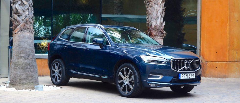 2018 Volvo XC60 First Drive: The best Swedish all-rounder since ABBA