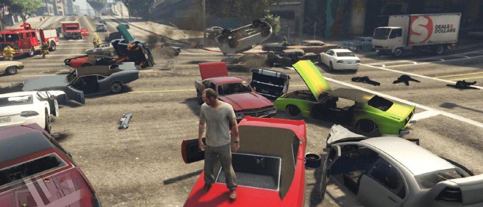 GTA 5 publisher shuts down popular fan-made modding tool