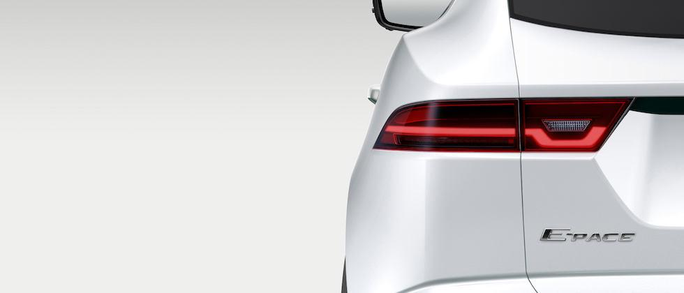 Coming 2018, the Jaguar E-PACE is a new compact SUV