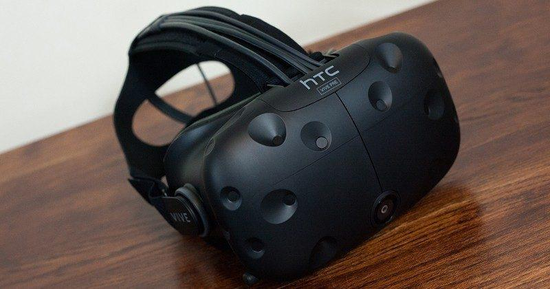 HTC VIVE gets a price drop, free Steam gift card for Summer Sale